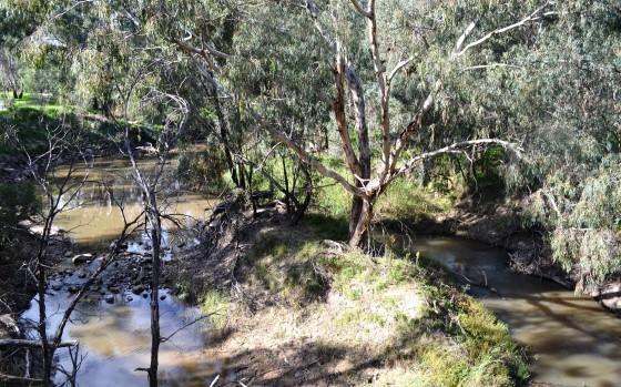 Broken River Now