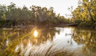 Goulburn River image